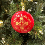 Giving Tuesday Ornaments