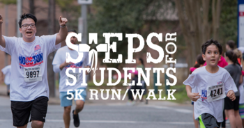 Steps for Students Fun Walk/Run for Catholic Schools