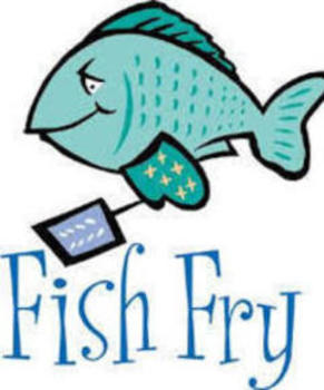 FRIDAY FISH FRY-KNIGHTS OF COLUMBUS-CANCELLED DUE TO WEATHER