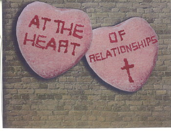 "UNT & TWU Women's Group-""At the Heart of Relationships"""