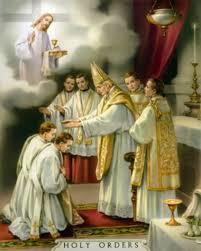 Priesthood & Diaconate Ordinations