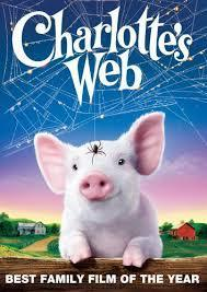 Charlotte's Web at the Plaza Theatre