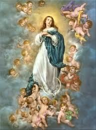 Immaculate Conception Vigil Mass