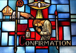 Confirmation Candidate & Parent Meeting