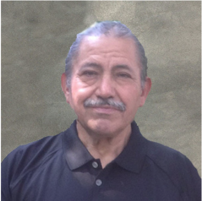 Deacon Margarito Cervantez, Jr