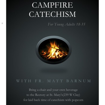 Campfire Catechism