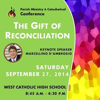 Diocesan Catechetical Conference