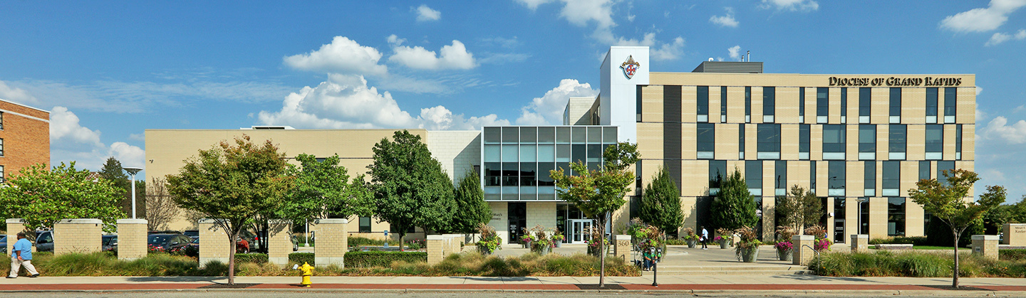Learn more about your Diocese