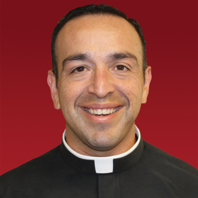 Father Joseph Lopez