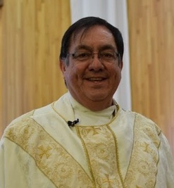 Fr. Vincent Dominguez