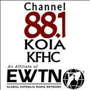 CATHOLIC RADIO KFHC/KOIA 88.1 FM ANNUAL SPRING PLEDGE DRIVE