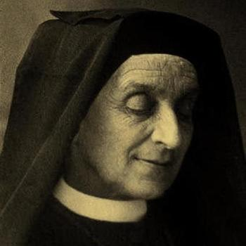 Speaking of Saints: St. Léonie Aviat
