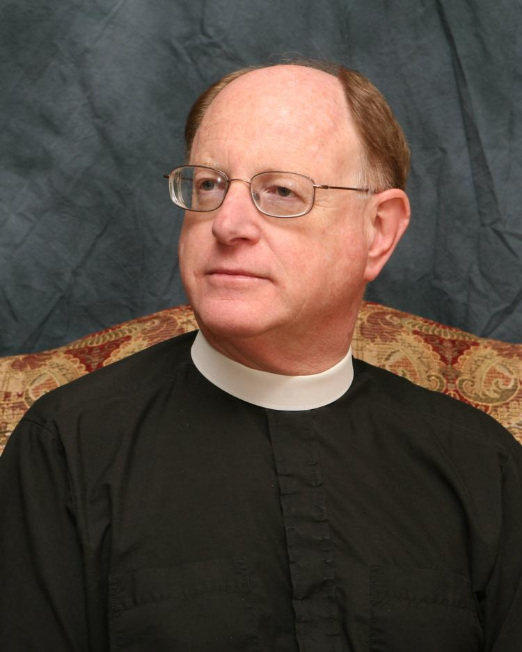 Ford Odessa Tx >> Very Rev. Mark Woodruff | Diocese of San Angelo | San Angelo, Texas