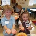 Gr. 1 Pumpkin Investigation