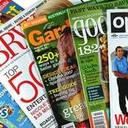 Support our Magazine Drive