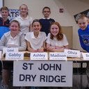 Congratulations St. John's Bible Bowl Team