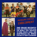 Museum Center Enrichment