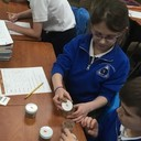 Gr. 3 Soil Enrichment from Hamilton County Soil and Water