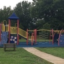 Playground Gets New Mulch