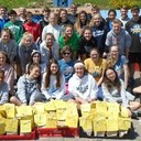 St. Leo the Great: Eighth Grade Service Project