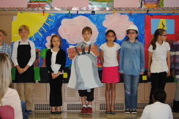 Gr. 4 Historical Plays