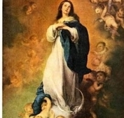 Sts. Peter & Paul - Vigil Mass of the Solemnity of The Immaculate Conception