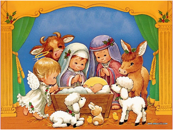 Sign up for Christmas Pageant - Deadline Dec. 15th!