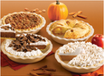 Order Thanksgiving Pies by Nov. 16th!