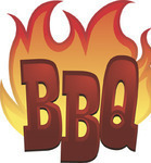 KofC Sale - BBQ Chicken and Pork Ribs