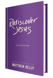 Rediscover Jesus - High School Youth Group