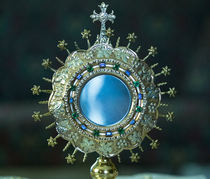 Eucharistic Holy Hour with Benediction