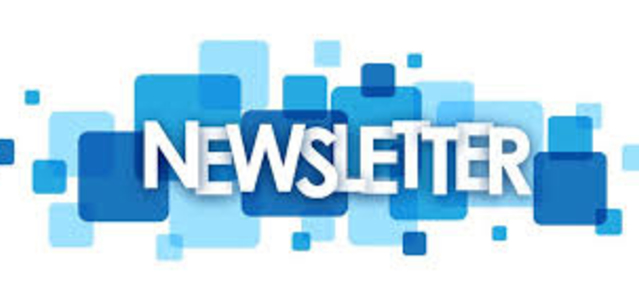 Click here to visit published Newsletters and to sign up