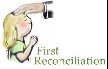 Sacrament Preparation- Reconciliation Only