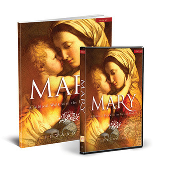 Mary, A Biblical Walk with the Blessed Mother