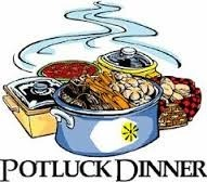 Parish Pot Luck Dinner