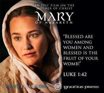Mary of Nazareth - MOVIE