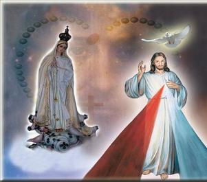 Rosary & Divine Mercy Chaplet