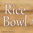Rice Bowl - A Faith Formation Project