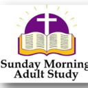 Sunday Bible Study - Zoom