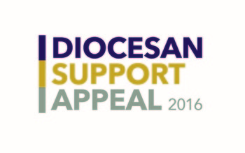 2016 Diocesan Support Appeal