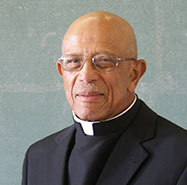 Deacon Charles Knight Passes Away