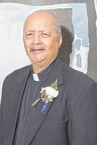 Deacon Todd: 30 Years of Service as a Black Catholic