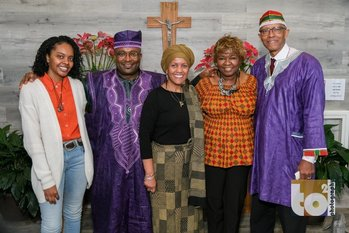 More from OLC's Black History and Empowerment Lecture