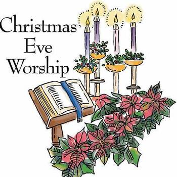 Christmas Eve Mass at St. Helen on December 24, 2020 at 5:00 PM
