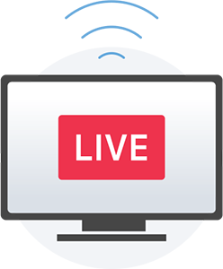 Join OLC for Live Mass on OLC YouTube Channel