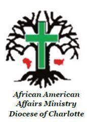 Please check out our African American Affairs Ministry Page to register for some fantastic events