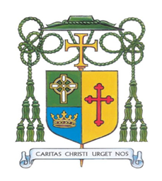 Letter to OLC from Office of the Bishop - CLICK HERE to read the letter