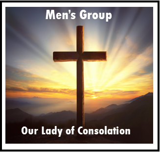 Men's Group - We Need Your Help!  School Building Clean Up May 8th