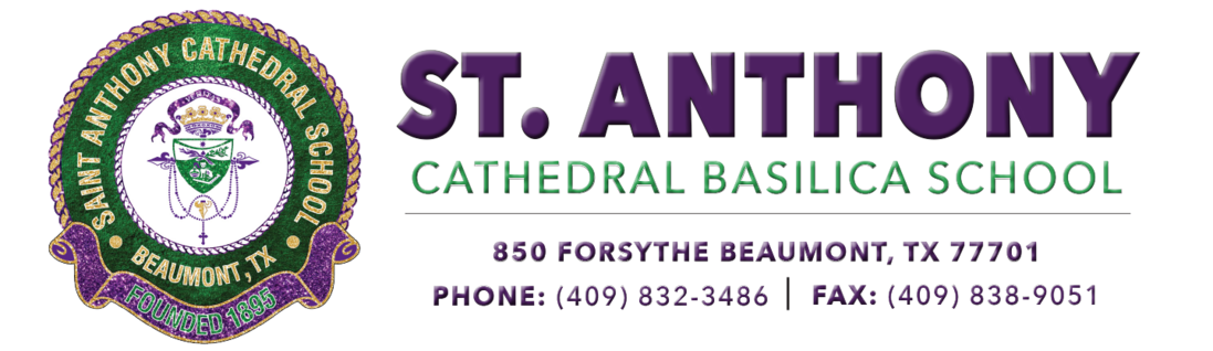St. Anthony Cathedral Basilica School