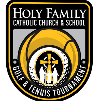 Holy Family Church and School Golf and Tennis Tournament
